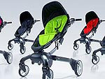 Pram and Proper! 10 Strollers to Suit Every Style
