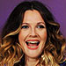 Drew Barrymore's Casually Classic Maternity Style