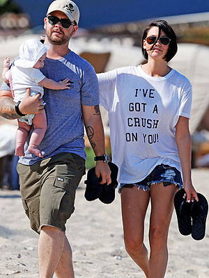 Jack Osbourne Issues Denial (of Sorts) to Wedding Reports