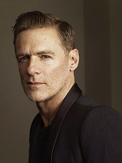 Bryan Adams Welcomes Daughter Lula Rosylea