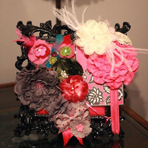 Decorating 101: Jenna von Oy's Sweet & Personal Nursery Style