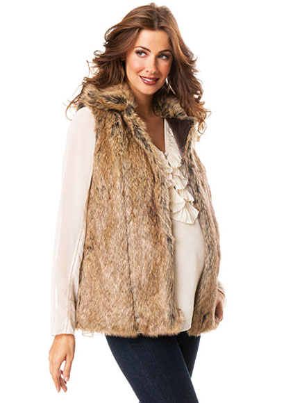 10 Maternity Trends to Try This Holiday Season