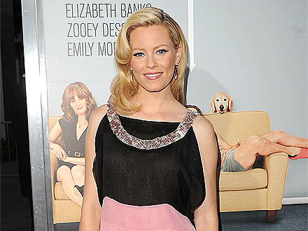 Elizabeth Banks's Veggie-Friendly Lunch in L.A.