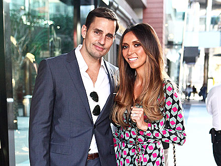 Giuliana and Bill Rancic Return to the Windy City