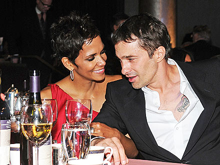 Halle Berry Engagement: Never Say Never