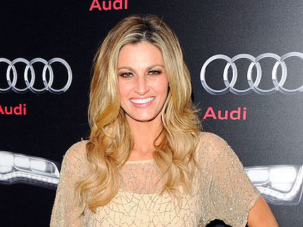 Erin Andrews, Troy Aikman Talk Sports with Andy Roddick
