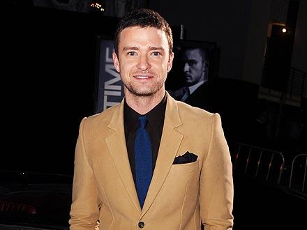 Justin Timberlake Celebrates His 31st Birthday with a Wild Ski Adventure