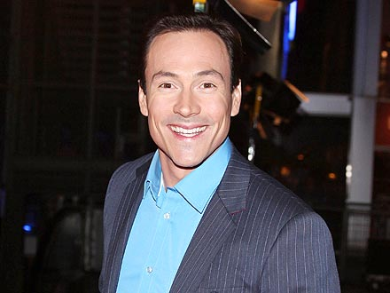 Chris Klein Arranges a Private Movie Screening for 50 Fans