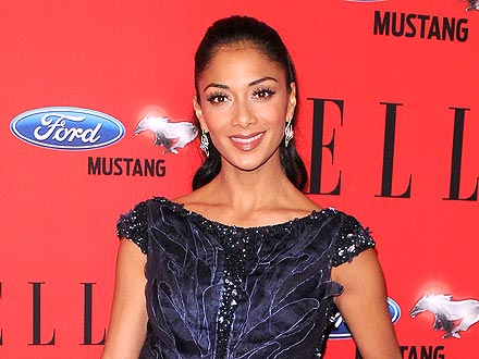 Nicole Scherzinger Praises Possible X-Factor Replacement Britney Spears