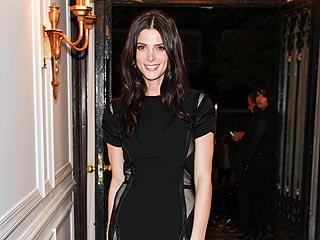 Ashley Greene Closes Down a Club in L.A. | Ashley Greene