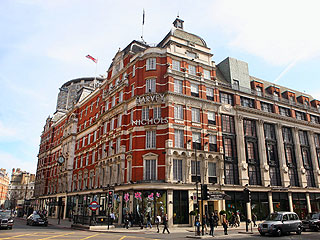 Harvey Nichols