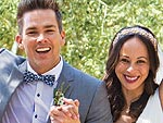 Mark McGrath & Carin Kingsland's Family-Friendly Wedding | Mark McGrath