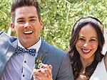 Mark McGrath & Carin Kingsland's Family-Friendly Wedding | Mark McGrath