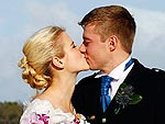 Happily Ever After! Inside Elizabeth Smart's Hawaiian Wedding | Elizabeth Smart