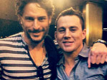 How I Spent My Summer Vacation | Channing Tatum, Joe Manganiello