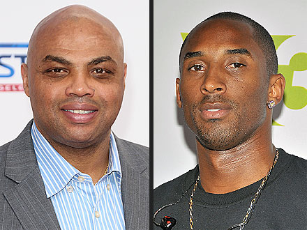 Kobe Bryant Divorce: Charles Barkley Says Fans Will Be 'Cruel'