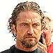 Gerard Butler: Near-Death Surfing Accident Was 'Close Call ... Gerard Butler Obituary