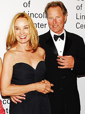 Jessica Lange, Sam Shepard Split; Broke Up Two Years Ago