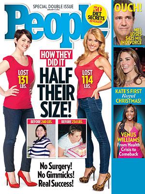 Miss South Carolina Bree Boyce: I Used to Weigh 234 Lbs.