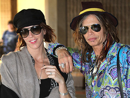 Steven Tyler Engaged to Erin Brady: Why He Loves Her