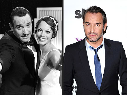 The Artist's Jean Dujardin: Get to Know Him