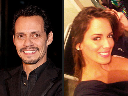 Shannon De Lima: Marc Anthony's New Venezuelan Girlfriend