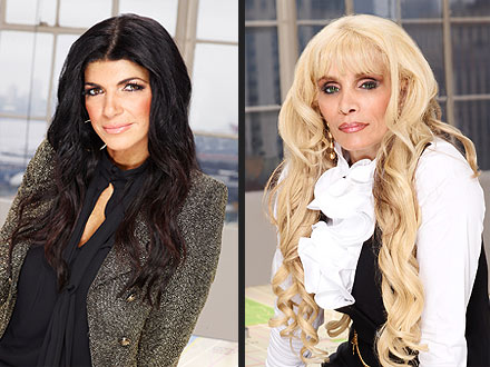 Teresa Giudice vs. Victoria Gotti: New Celebrity Apprentice Cast Revealed