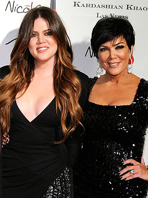 Khloe Kardashian Is a Kardashian, Says Mom Kris Jenner