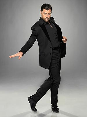 Dancing with the Stars: Maksim Chmerkovskiy Won't Compete on Season 16