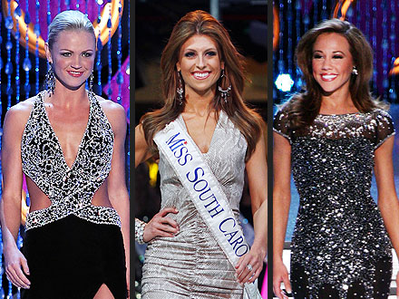 Miss America 2012: Five Reasons to Watch
