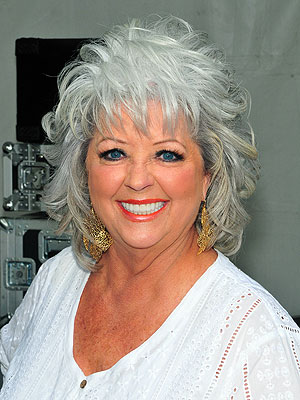 Paula Deen Type 2 Diabetes News