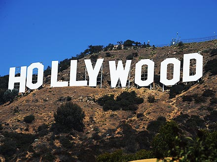 Hollywood Sign: Severed Head Found in a Bag