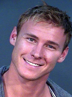 Kasey Kahl Mug Shot: All Smiles for Bachelor Pad Star