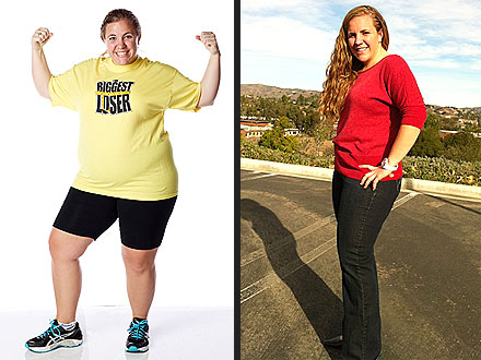 Biggest Loser: Inside Lauren's Shocking Elimination