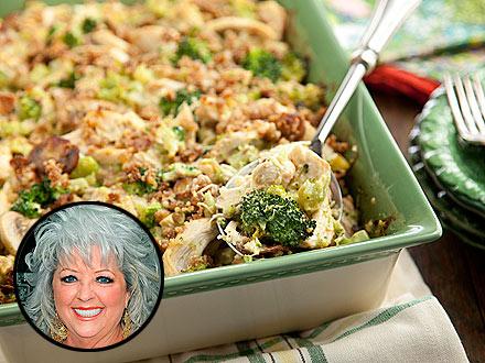 Healthy Chicken Recipe Paula Deen