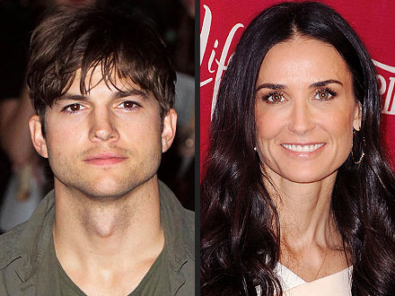 Demi Moore Hospitalized: Ashton Still Cares, Says Source