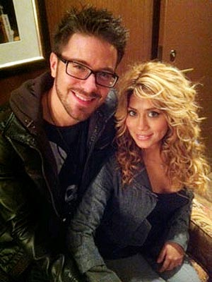 American Idol's Danny Gokey Is Married