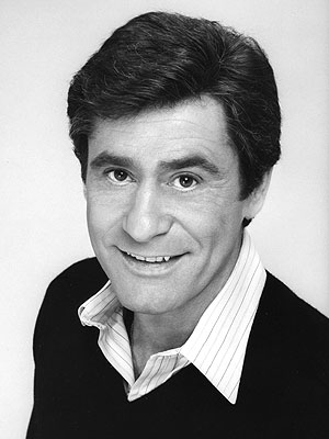 James Farentino Dies at 73; Played George Clooney's Dad on ER