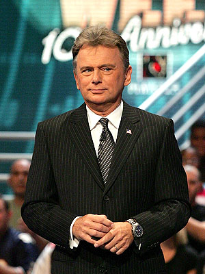 Vanna White, Pat Sajak Drunk on Wheel of Fortune: He Admits to Drinking on Show