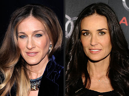 Demi Moore 911 Call: Sarah Jessica Parker Replaces Her in Lovelace