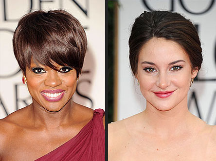 Screen Actors Guild Awards: Viola Davis, Shailene Woodley Presenting