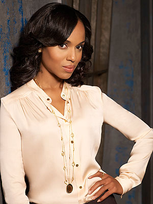 Scandal: Are You Hooked on Kerry Washington's New Drama?
