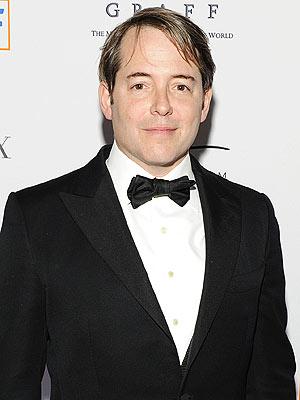 Ferris Bueller: Matthew Broderick Calls Ad 'Amusing'