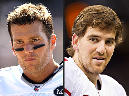 Super Bowl 2012: Eli Manning, Tom Brady Poll