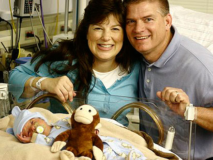 Bates Family Welcome Baby No. 19