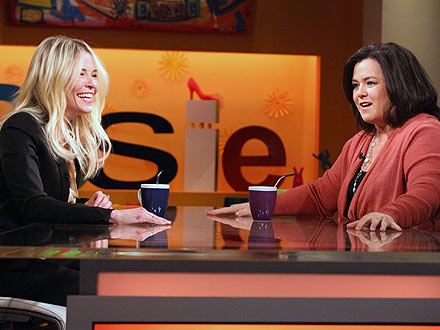 Chelsea Handler Discusses Having an Abortion at 16
