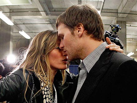 Super Bowl: Gisele Bundchen Defends Tom Brady