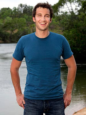 Survivor: Philippines - Stephen Fishbach Blogs: Would You Share an Idol Clue