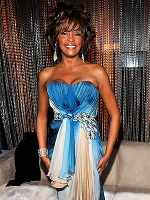 Whitney Houston Death Details: Found Underwater