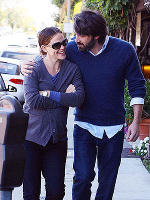 Jennifer Garner, Ben Affleck Baby Born